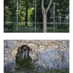Trees Diptych